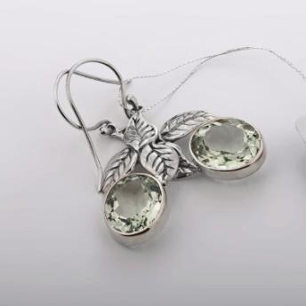 維羅納銀飾項鍊