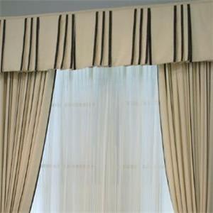 歐博萊窗簾