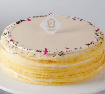 法西妮蛋糕千層