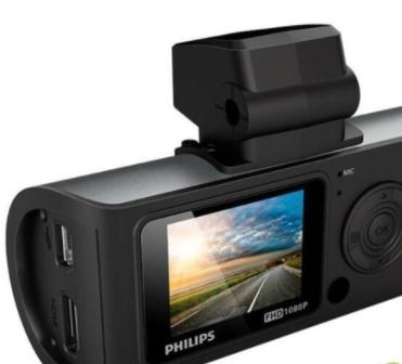 正際行車記錄儀攝像頭