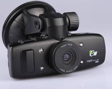 正際行車記錄儀攝像