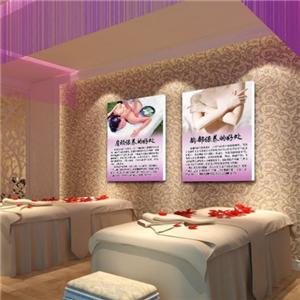 紫苑美容美體瘦身養生館加盟