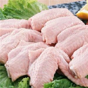 庆皓冷冻食品鸡翅