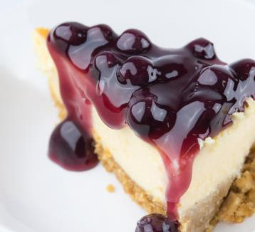 裕丰饼家蓝莓