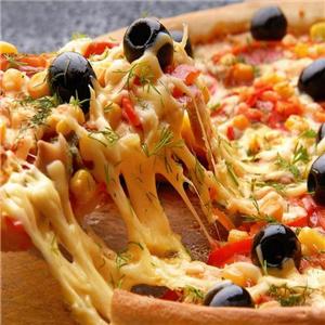 有间披萨招牌