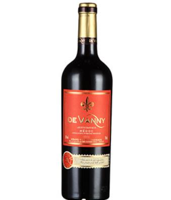 中華葡萄酒產品
