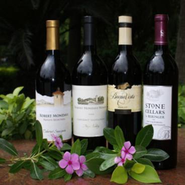 中華葡萄酒系列酒