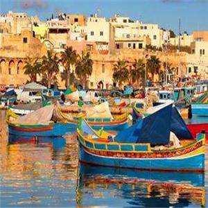马耳他移民好看