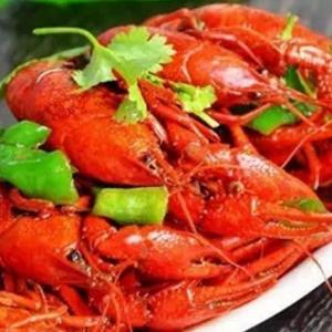 虾客行小龙虾美味