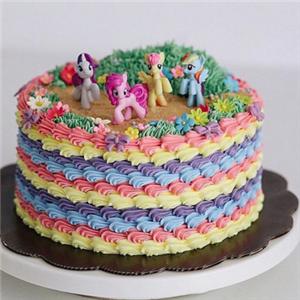 魔法蛋糕屋加盟