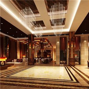 碧莲江景大酒店品牌