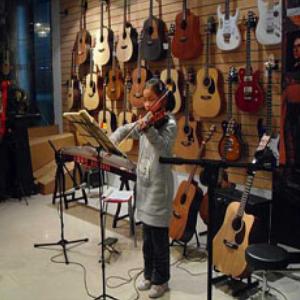 八音琴行教育