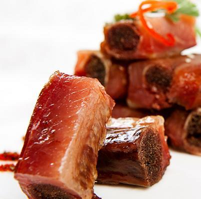 周记熟食卤肉