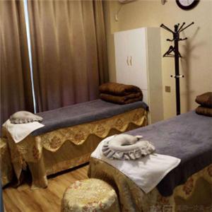 泉和國際美容美體休息室