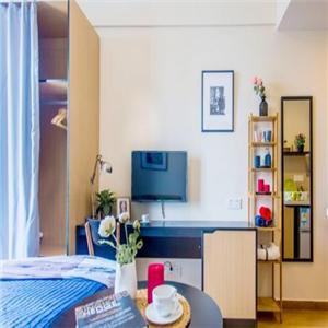 寓多多公寓舒适