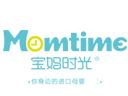 寶媽時光品牌logo