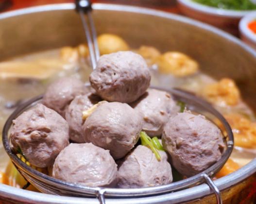 陈记潮汕牛肉