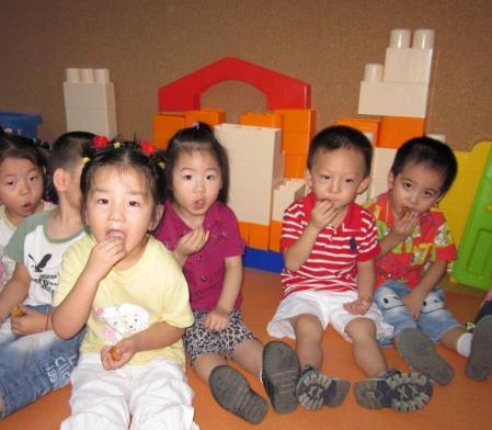 新华实验幼儿园