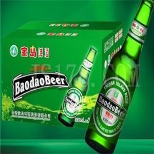 寶島啤酒棒