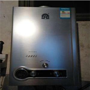 容升热水器节能