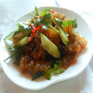 粤莱王府香菜