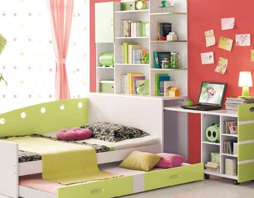 喜爱多儿童家具美观
