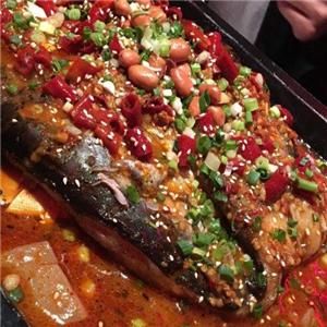 海岸城爐魚豆腐