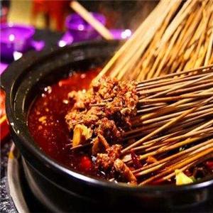 川渝風砂鍋串串香砂鍋