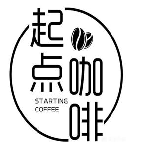 起點咖啡加盟