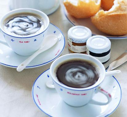 悅客咖啡2杯