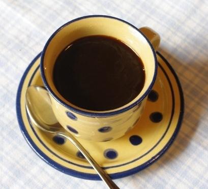 悅客咖啡苦咖啡