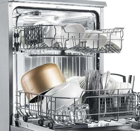 喜迪洗碗机新颖