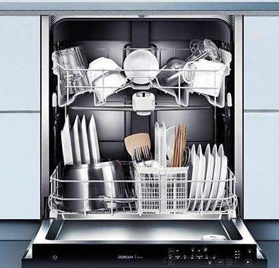 喜迪洗碗机简约