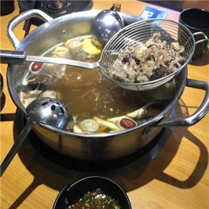 斗牛侍潮汕鲜牛肉火锅