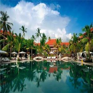 阿雅娜水療度假酒店美景