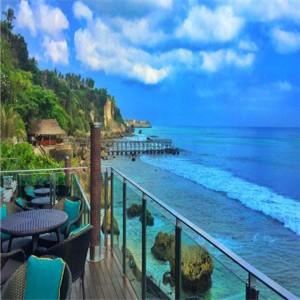 阿雅娜水療度假酒店展示