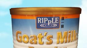 瑞一寶羊奶粉加盟