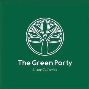 The Green party加盟