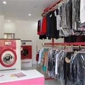 美娃國際洗衣品牌
