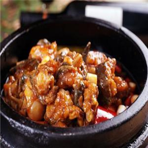 九爺煲烤魚雞煲麻辣