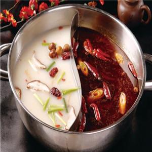 佳得堡潮味牛肉火鍋