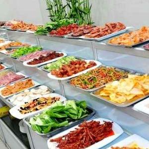 陳大姐餐館加盟