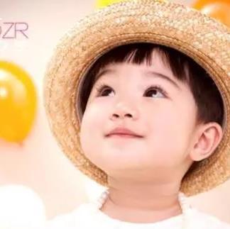 大自然兒童攝影優雅