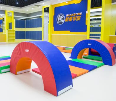 能量學院國際青少兒運動館門店4
