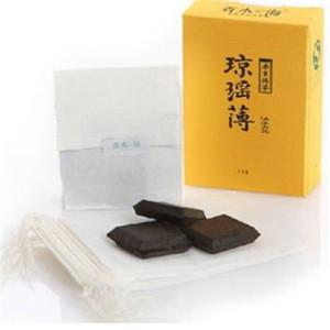 香木海黑茶健康