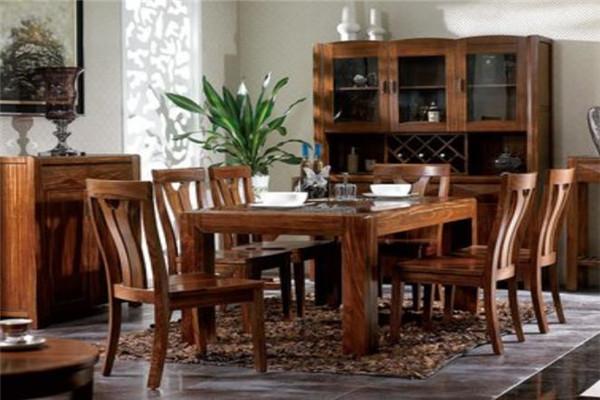 元方緣家具桌子