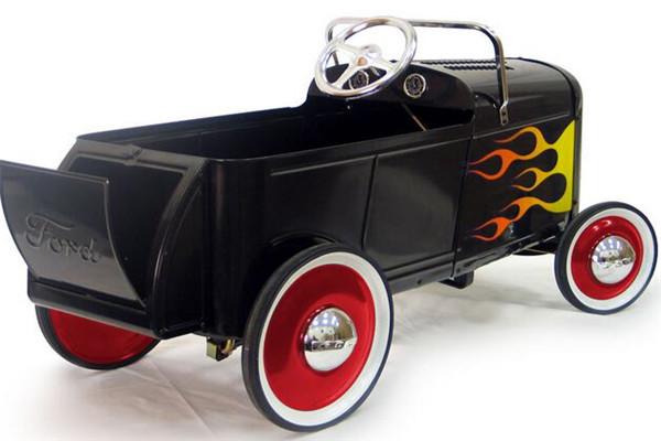 佩淇樂童車好玩