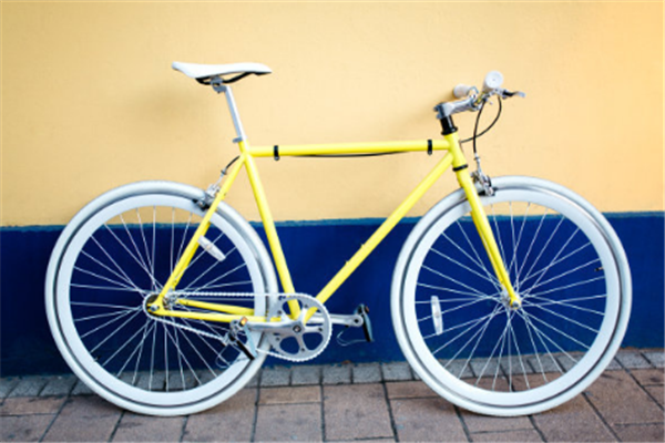 酷飛自行車好