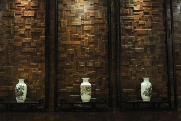 凱韻養生會館花瓶