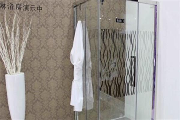 瑪莎淋浴房浴袍